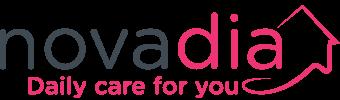 Groupe Novadia : Maisons de Repos et de Soins